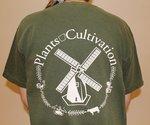 Agriculture Tshirt Medium
