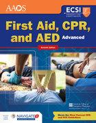 ADVANCED FIRST AID, CPR, & AED (W/NAVIGATE ACCESS CARD)