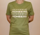 Pioneers Green Small