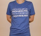 Pioneers Blue Small